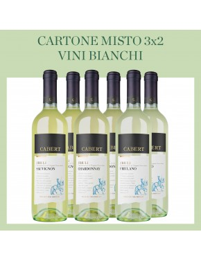 Cartone Misto 3x2 Estate