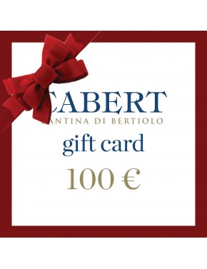 Gift Card 100 €